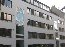 Köln-Sülz // Palanter Straße